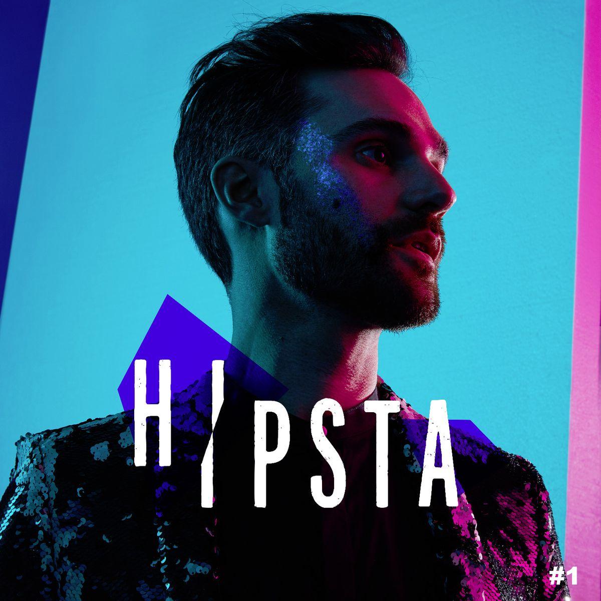Musique: Découvrez #1, l'E.P. de Hipsta